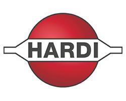Hardi Sprayers Tisca Sunshine Coast logo | TISCA | Tractor Implement Supply Company of Australia