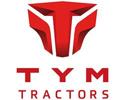 TYM Tractors TISCA Logo | TISCA | Tractor Implement Supply Company of Australia