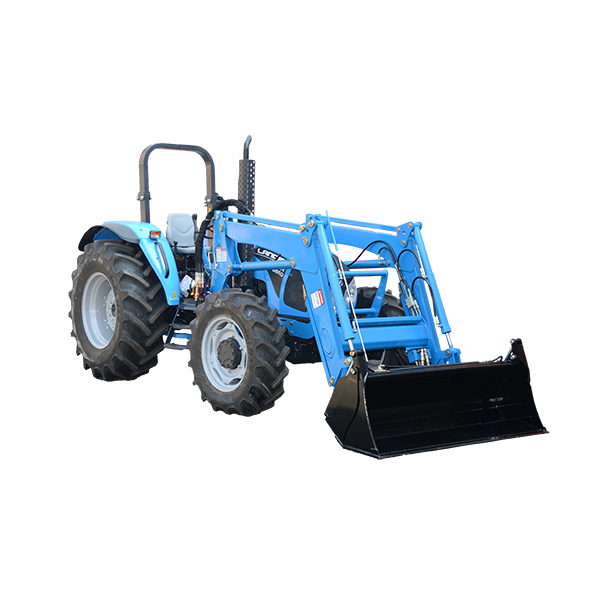 Landini Super 8860 ROPS Utility Tractor TISCA Sunshine Coast | TISCA | Tractor Implement Supply Company of Australia