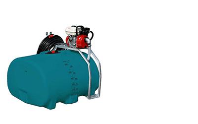 Rapid Spray TISCA Sunshine Coast 1 | TISCA | Tractor Implement Supply Company of Australia