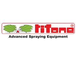 Tifone TISCA Sunshine Coast Logo | TISCA | Tractor Implement Supply Company of Australia