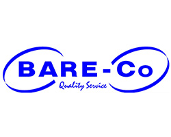 Bare Co parts accessories TISCA logo | TISCA | Tractor Implement Supply Company of Australia