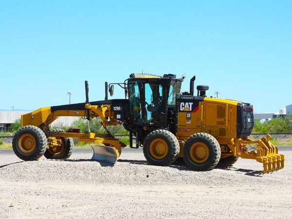 Cat 12M Grader   TISCA   Tractor Implement Supply Company of Australia