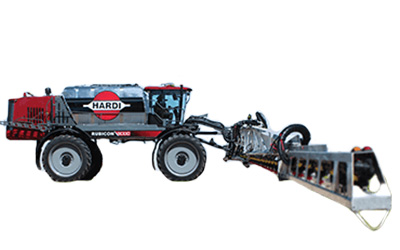 Hardi Sprayers Tisca Sunshine Coast 1 | TISCA | Tractor Implement Supply Company of Australia