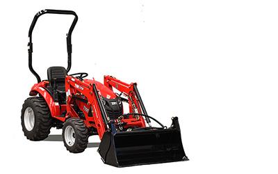 TYM Tractors TISCA 1 | TISCA | Tractor Implement Supply Company of Australia