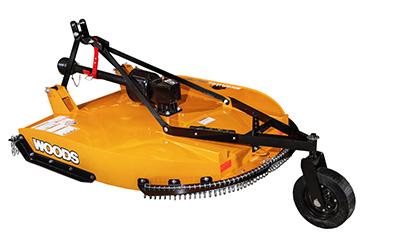 Woods Equipment Slashers TISCA | TISCA | Tractor Implement Supply Company of Australia