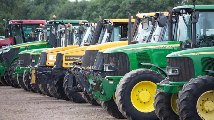 Used Machinery specials on offer at TISCA