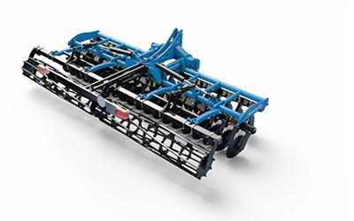 Burder Ag Attachments TISCA Sunshine Coast | TISCA | Tractor Implement Supply Company of Australia