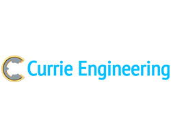 Currie Engineering TISCA Sunshine Coast Logo | TISCA | Tractor Implement Supply Company of Australia