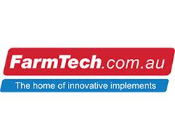 Farm Tech TISCA Sunshine Coast Logo | TISCA | Tractor Implement Supply Company of Australia
