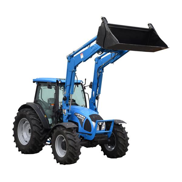 Landini Powerfarm 110 TISCA Sunshine Coast   TISCA   Tractor Implement Supply Company of Australia