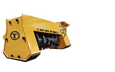 Torrent Mulchers TISCA Sunshine Coast 1 | TISCA | Tractor Implement Supply Company of Australia