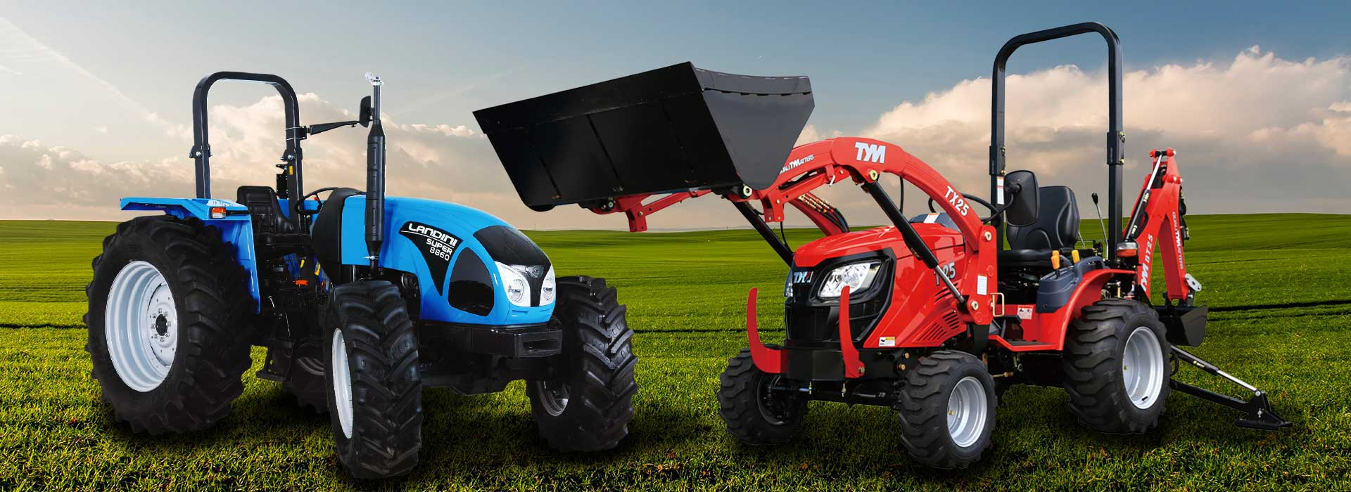 sales banner   TISCA   Tractor Implement Supply Company of Australia